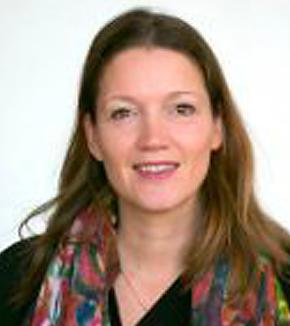 Nancy van den Hoven