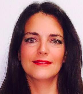 Maria Poulimenou