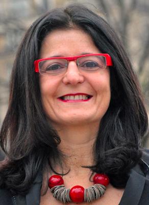 Myriam Cohen-Welgryn