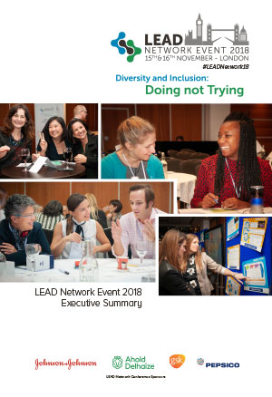 LEAD-Event-2018 - LEAD Network